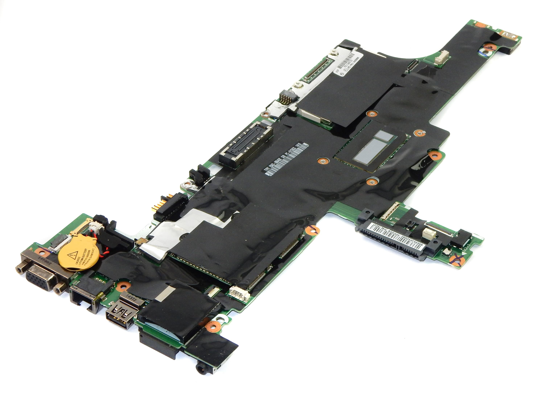 Lenovo 04X3888 Thinkpad T440s Laptop Motherboard w/ i5-4200U CPU