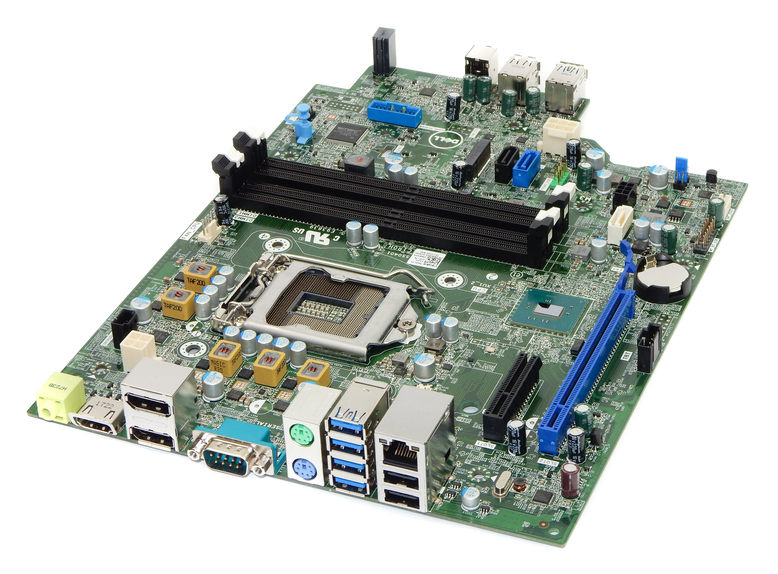 Dell NW6H5 Optiplex 7050 Desktop Motherboard