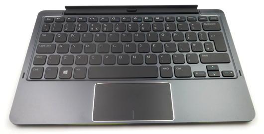 Dell Venue 11 Pro Travel Dock Keyboard /w Battery PRXM4 0PRXM4 Model K12A