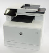 HP CF377A Color LaserJet Pro MFP M477fnw Printer - Print/ Copy/ Scan/ Fax