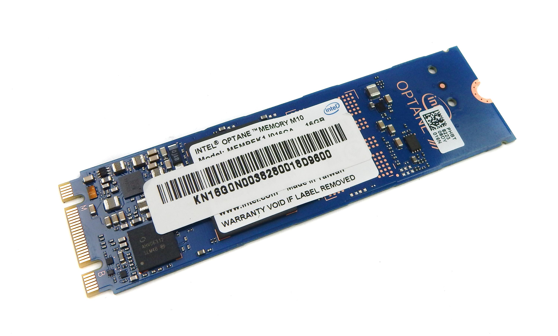 Intel MEMPEK1J016GA01 Optane M10 Memory/HDD Accelerator 16GB Acer KN.16G0N.003