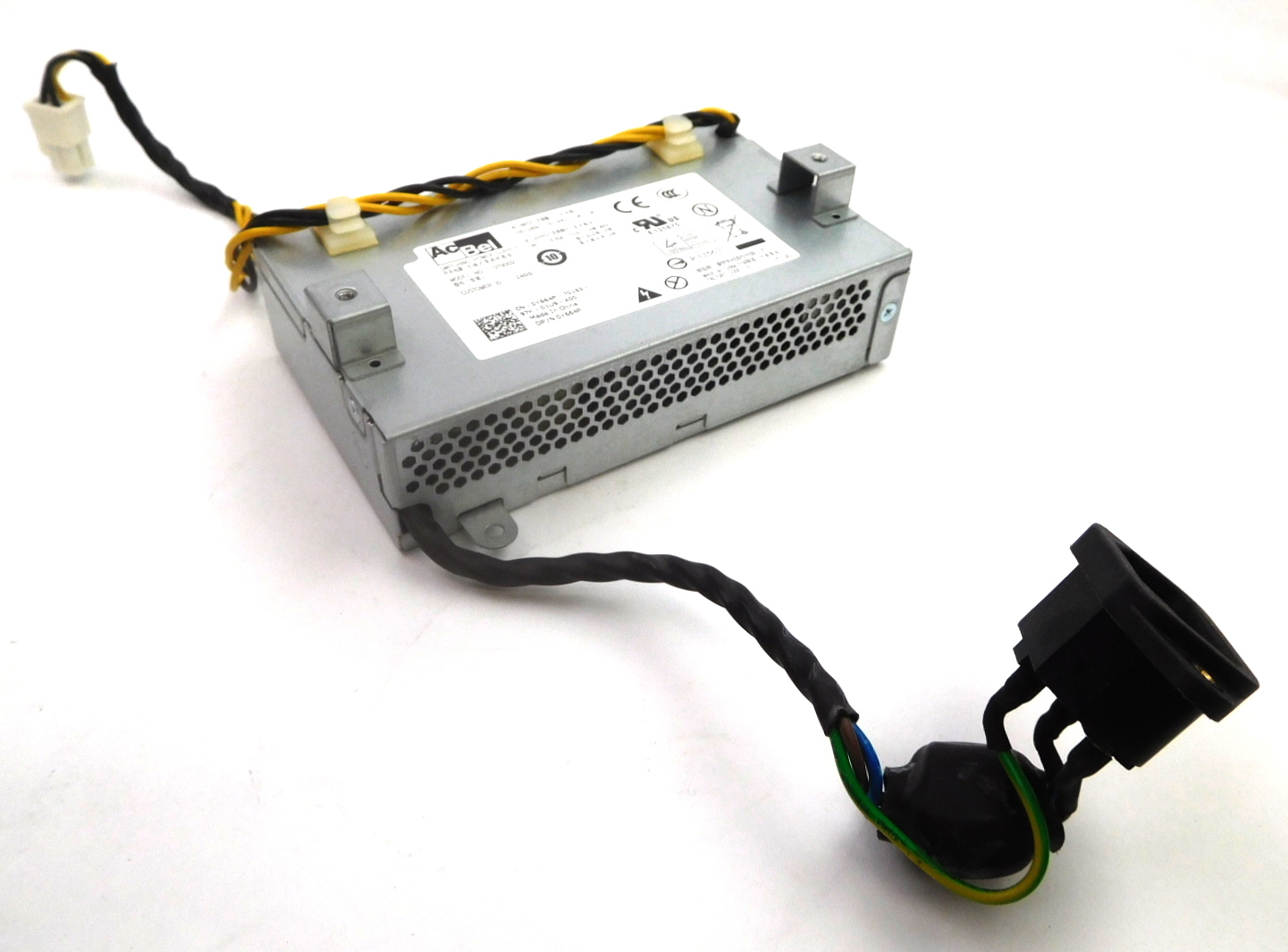 Y664P Dell Inspiron One AcBel 130W Power Supply Model 0T9002