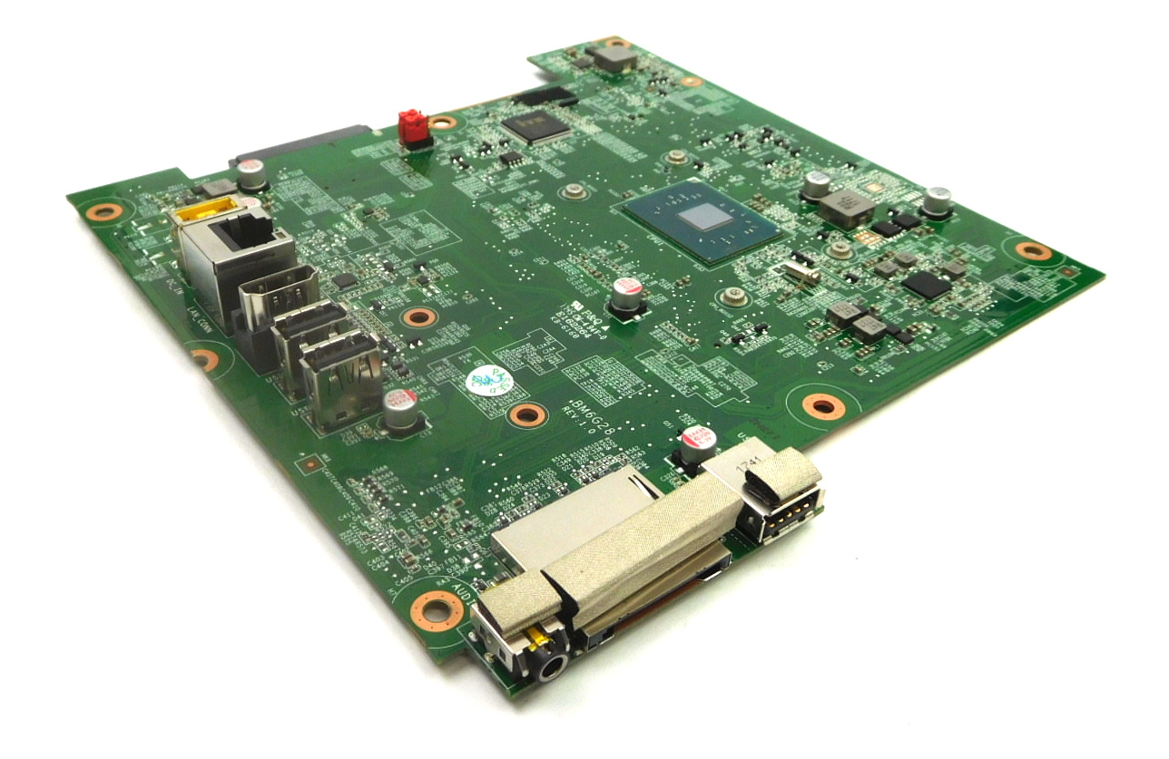 Lenovo 01GJ018 AiO PC 310-20IAP Motherboard /w BGA Pentium J4205 CPU SBB0L54327