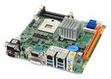 HannStar NVD5604-MS Mini-ITX Socket G2 (rPGA988B) Motherboard