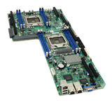 SuperMicro X9DRG-HF Dual LGA2011Server Board Motherboard