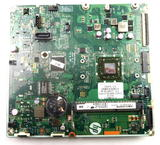 845615-605 HP 24-g085na AiO PC Motherboard /w BGA AMD A8-7410