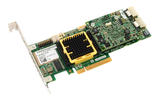 Adaptec ASR-5805Z 512MB 8-Port PCI-e SAS RAID Controller Card
