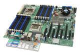 Supermicro X8DAH+ Dual LGA1366 System Board Motherboard