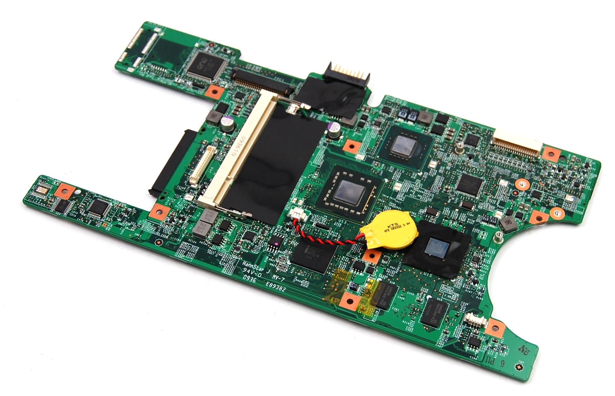 Medion MV-7 Akoya S5612 Laptop Motherboard with Mobile Celeron Dual-Core SU2300