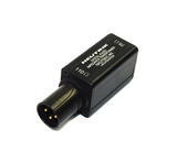Neutrik NADITBNC-MX Digital Audio Impedance Transformer 75 - 110 Ohm