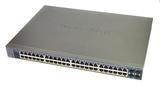 Netgear GS752TP ProSafe -100EUS 52-Port Gigabit Smart Switch with PoE