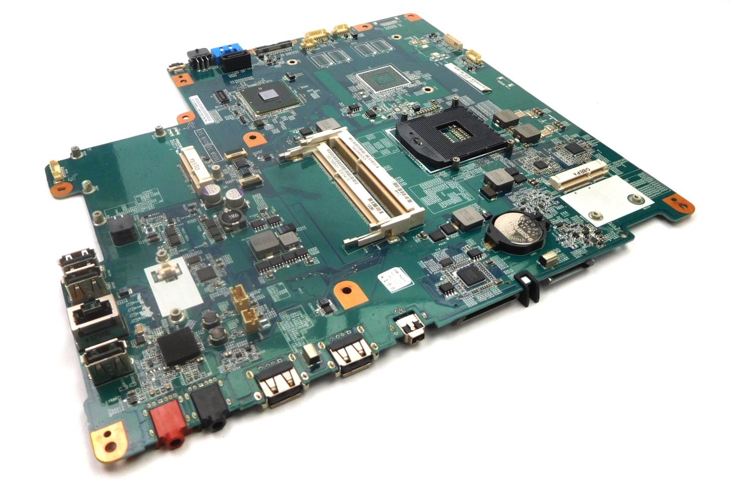 185768531 Sony VPCJ12L0E (PCG-11211M) AiO PC Motherboard Socket rPGA-988A