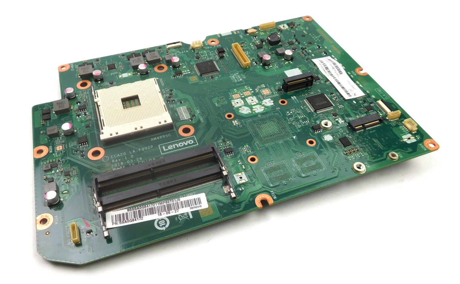 Lenovo 01LM431 ideacentre 520-24ARR AiO PC Motherboard Socket AM4