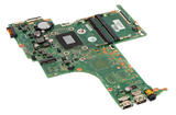 HP 809338-001 Pavilion 15-AB Laptop Motherboard w/ AMD A10-8700P CPU