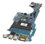 HP 855962-601 Pavilion X360 Motherboard w/ i3-6100U CPU