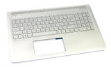 HP 857799-031 Envy 15-as050sa UK Keyboard And Palmrest Assembly