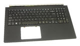 60.MQKN1.030 Acer Aspire Nitro VN7 Palmrest And Keyboard Assembly
