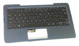 Asus 90NB07G1-R31UK0 T300 T300CHI-1A Palmrest w/ UK Keyboard