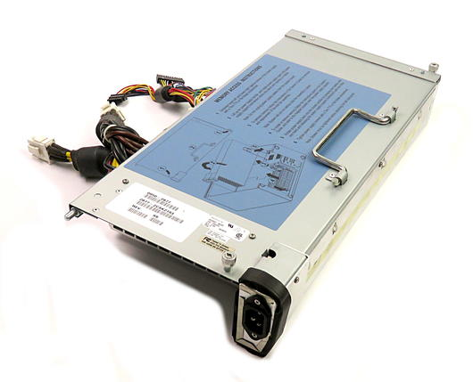 HP 700444-001 Artesyn NFS500-9632E Power Supply f/ Visualize C3600 Workstation