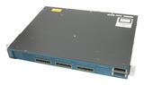 Cisco 3560E Series Catalyst WS-C3560E-12SD-S V03 Switch