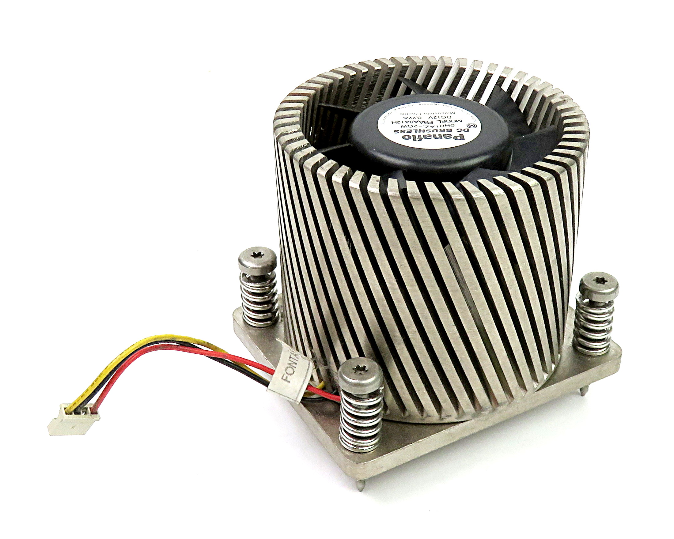 HP A4978-62014 Workstation CPU Heatsink Assembly f/ C3600/C3650 Visualize Series