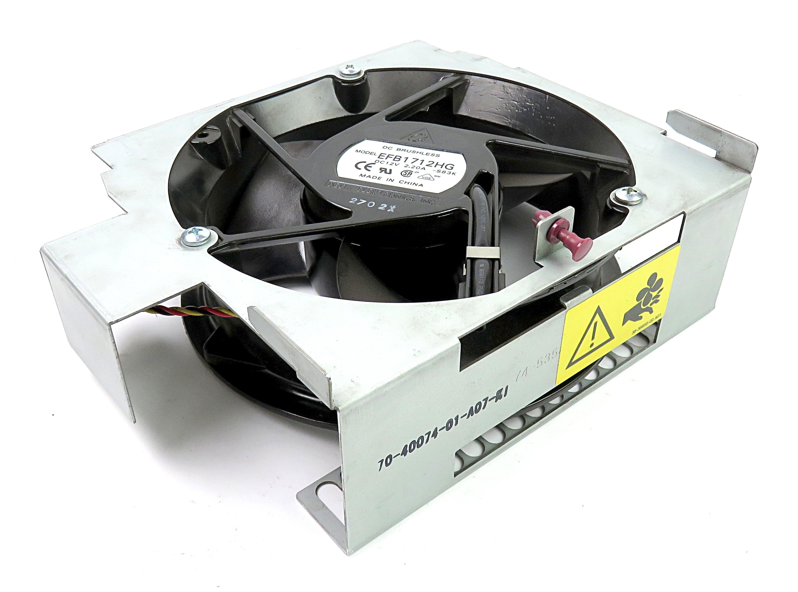 HP DEC Alphaserver ES45 Intake Fan Assembly 70-40074-01-A07-KI