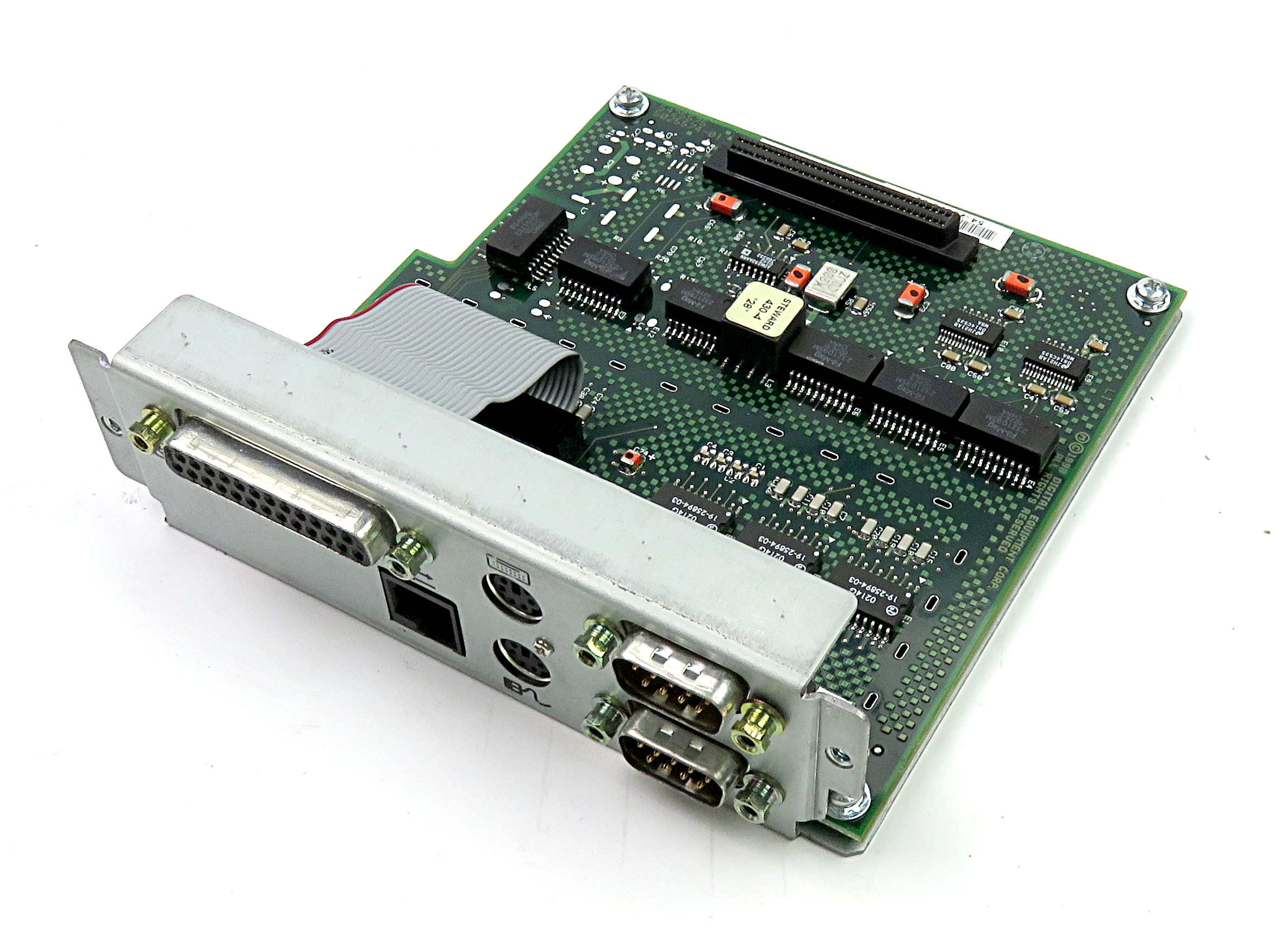 HP Compaq 54-25575-02 I/O Module for DEC Alphaserver ES45