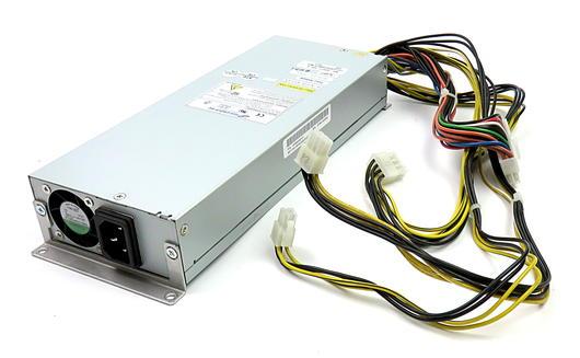 FSP Group FSP500-80BU 500W 1U Power Supply 9PB5000101 FSP500BUR-EGE
