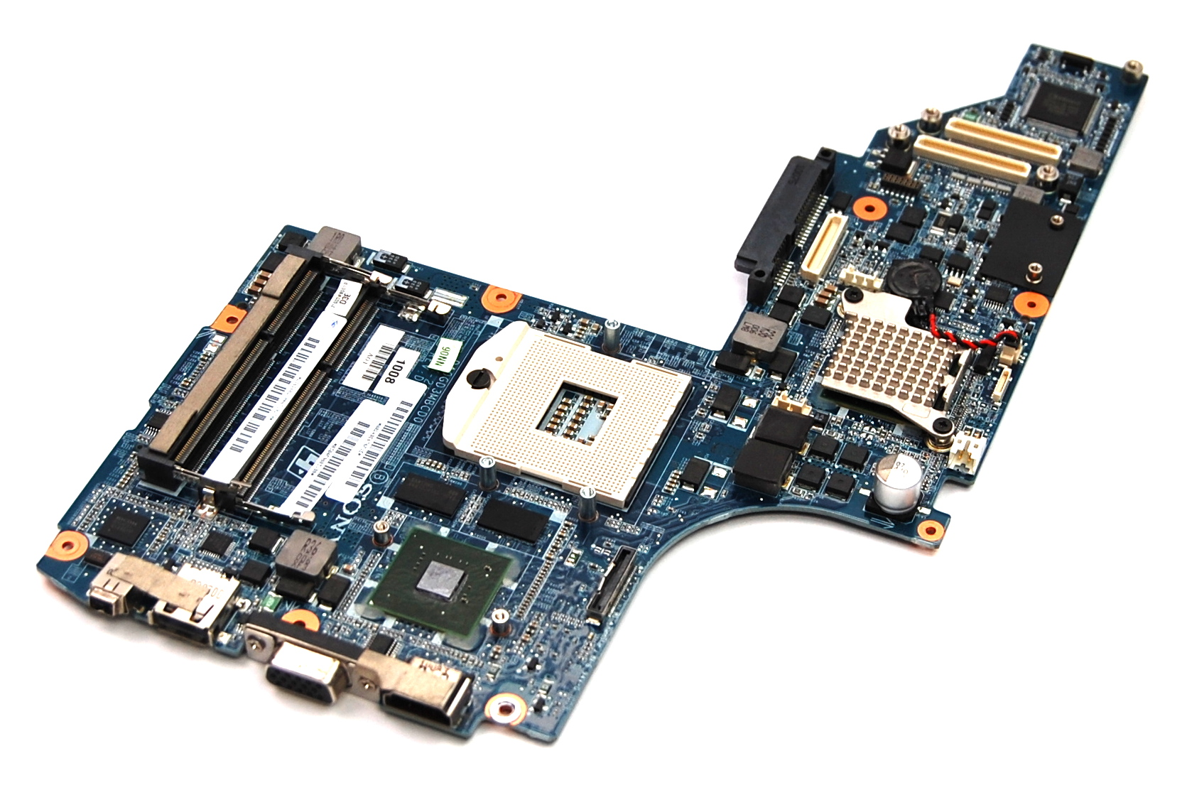 Sony VAIO A1767194A Socket rPGA-989 Motherboard