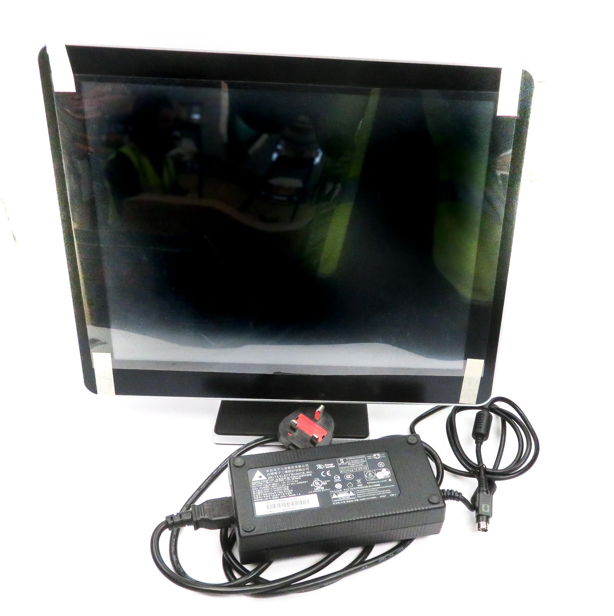 """FEC AerPPC PP9635B-ER5-250 PP-9635B ePOS 15"""" PC 2GHz 4GB (No HDD, OS or Logo)"""