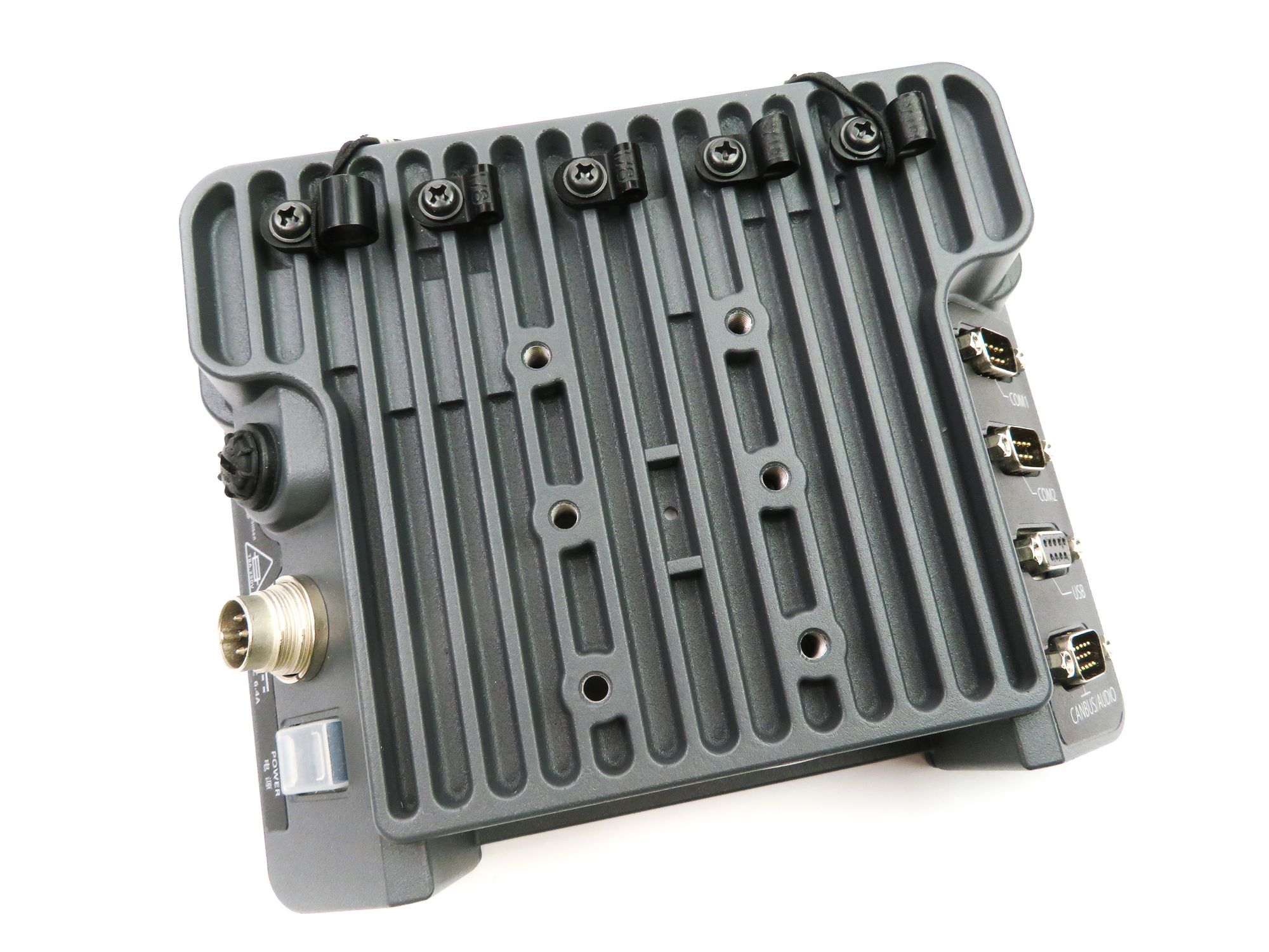 Honeywell 163163-0001 VM1D Power Supply Dock For Thor VM1C Vehicle Mount PC
