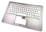 Asus 90NB0EI3-R30600 UK Keyboard Palmrest /f Notebook U Series UX490UA