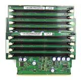 Dell G9460 H9376 8-Slot Memory Riser 1 & 2 Module f/ Precision 690 Workstation