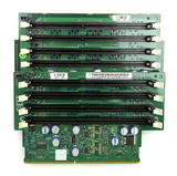 Dell JF807 M9008 8-Slot Memory Riser 3 & 4 Module f/ Precision 690 Workstation