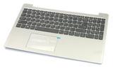 Lenovo 5CB0R34659 IdeaPad 330s Palmrest Assembly w/ US Keyboard & Touchpad