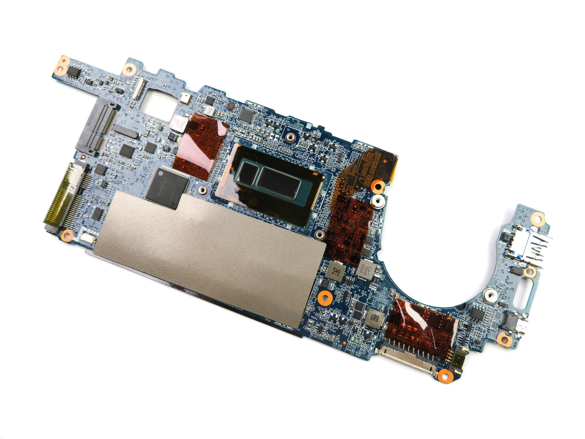 Sony 31KR1MB02L0 Intel i5-4210Y Motherboard /f Sony Vaio TAB11 SVT11 A1992691A