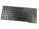 Lenovo 25204678 Laptop UK Keyboard Model:T1A1-UKE Chicony:MP-11G26GB-6862