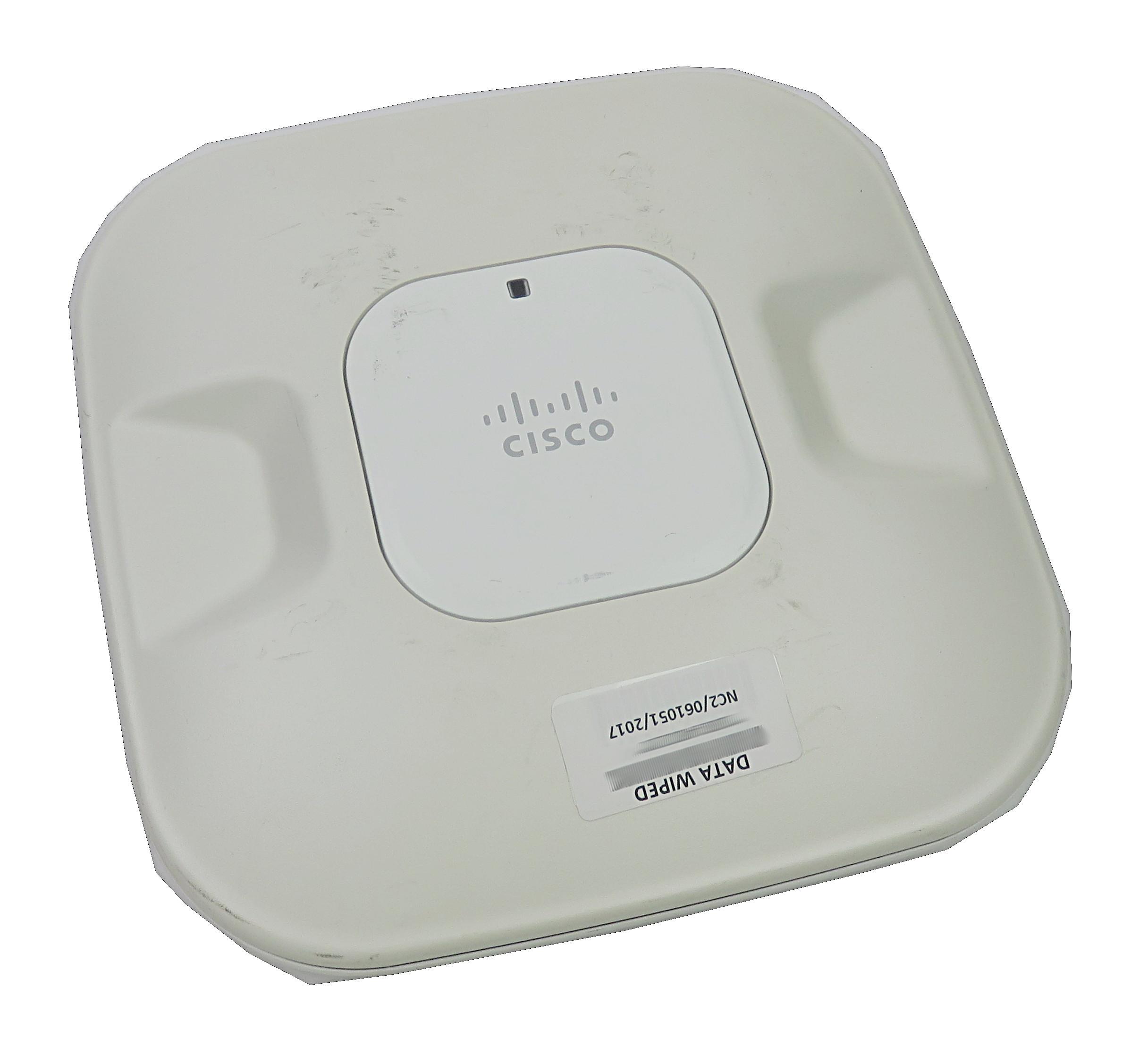 Cisco AIR-LAP1042N-E-K9 Dual-band 802.11a/g/n Wireless Access Point
