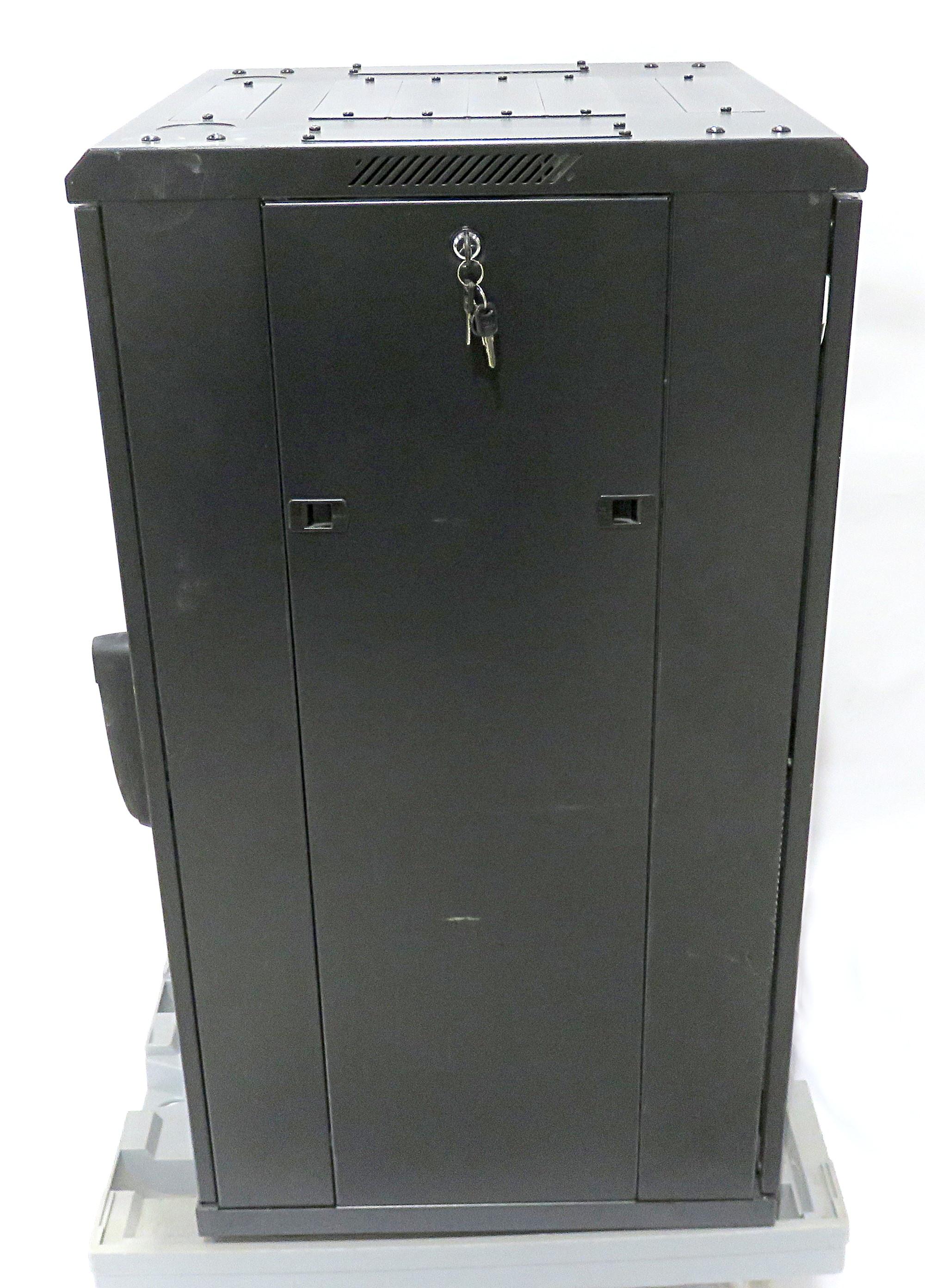 Rear Removable Side Panels Amp Keys Towerez 22u 19 Quot Server