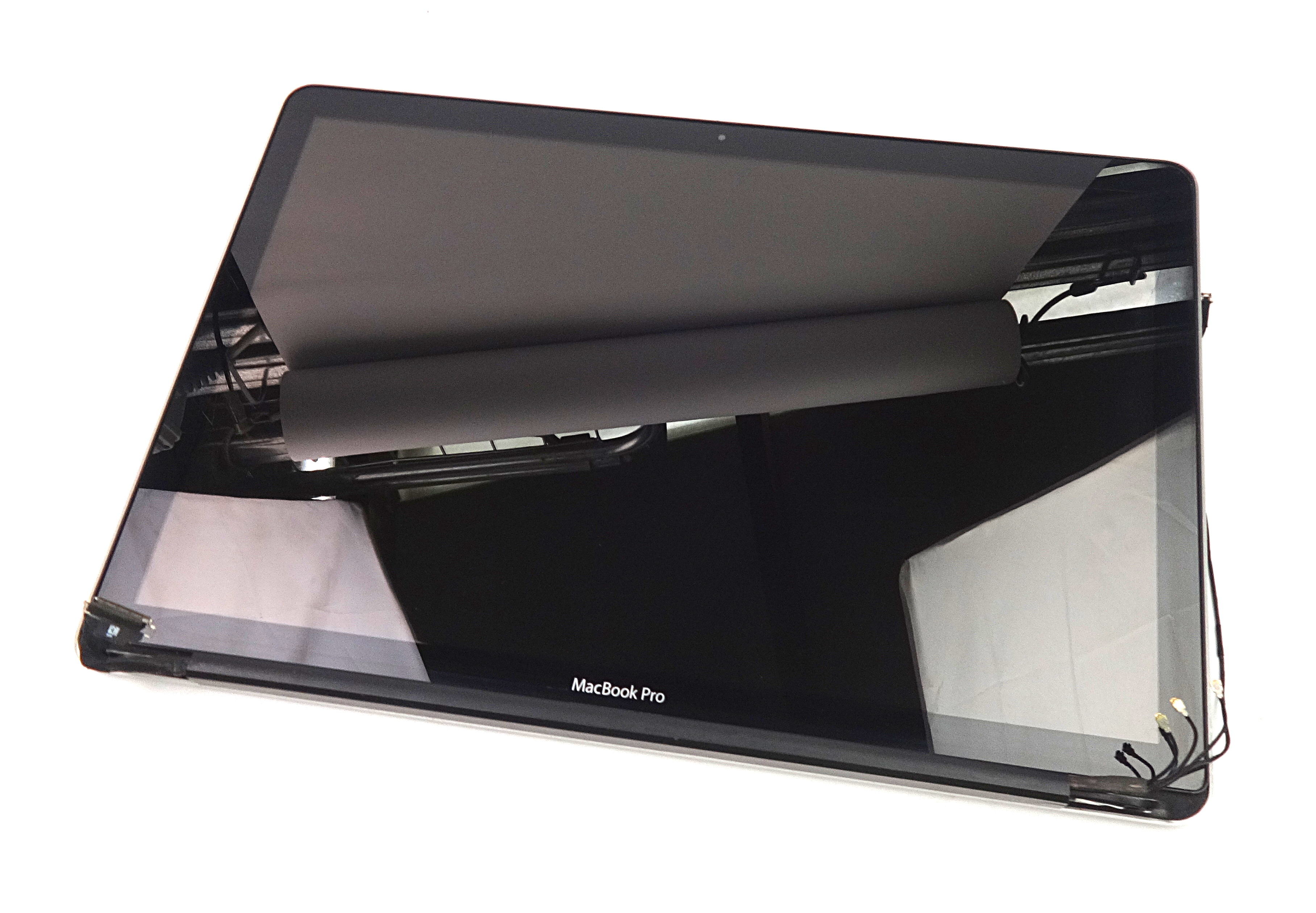 """Apple MacBook Pro 15"""" A1286 2011 LCD Screen Complete Assembly"""