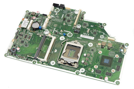 HP 741090-001 Sprout 23-S010 Motherboard
