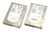 """2x Seagate Cheetah NS ST3400755SS 400GB 3.5"""" 10K RPM SAS Hard Drive"""