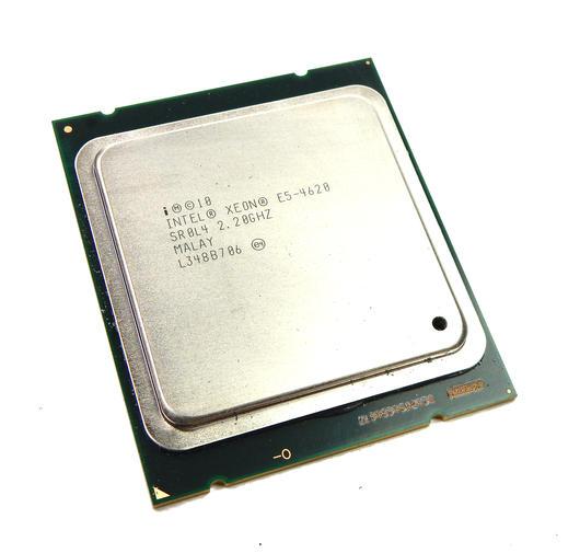 Intel SR0L4 Xeon E5-4620 LGA2011CPU