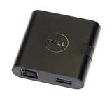 Dell 6N8T2 Universal Docking Adapter DA200 USB-C HDMI VGA Ethernet