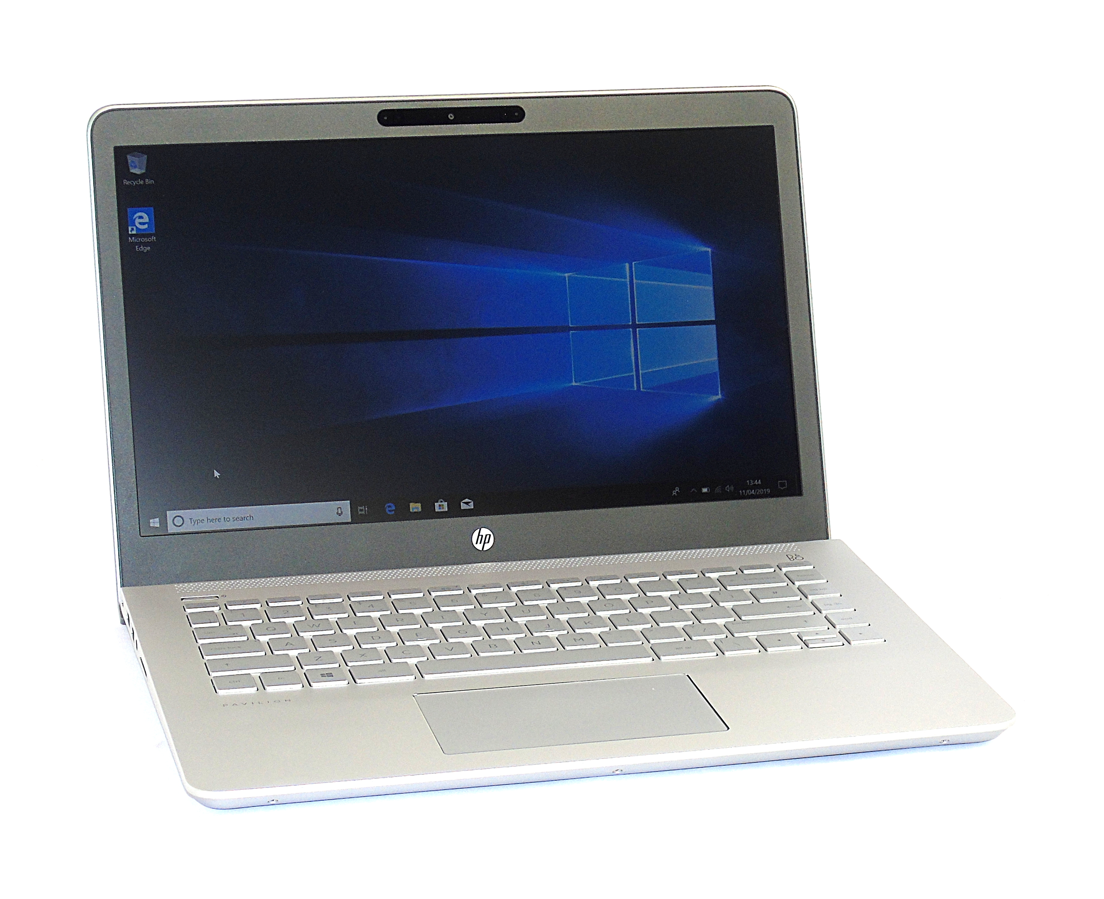 "HP Pavilion 14-BK153NA Core i5-8250U 4GB RAM 128GB SSD 14"" Display Windows 10"