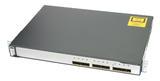 Cisco Catalyst 3750G-12S 12-port SFP Gigabit Switch WS-C3750G-12S-S V14
