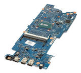 HP 807537-501 Envy X360 15-W Series Laptop Motherboard w/ Intel i5-5200U CPU