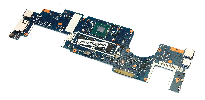 11S90005660 Lenovo Yoga 2 11 20332 Motherboard with Intel SR1SE CPU 90005660