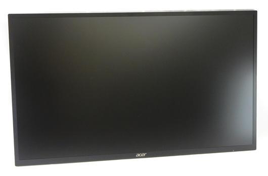 "Acer KL.3150E.001 Black Matt 31.5"" QHD LCD Display"