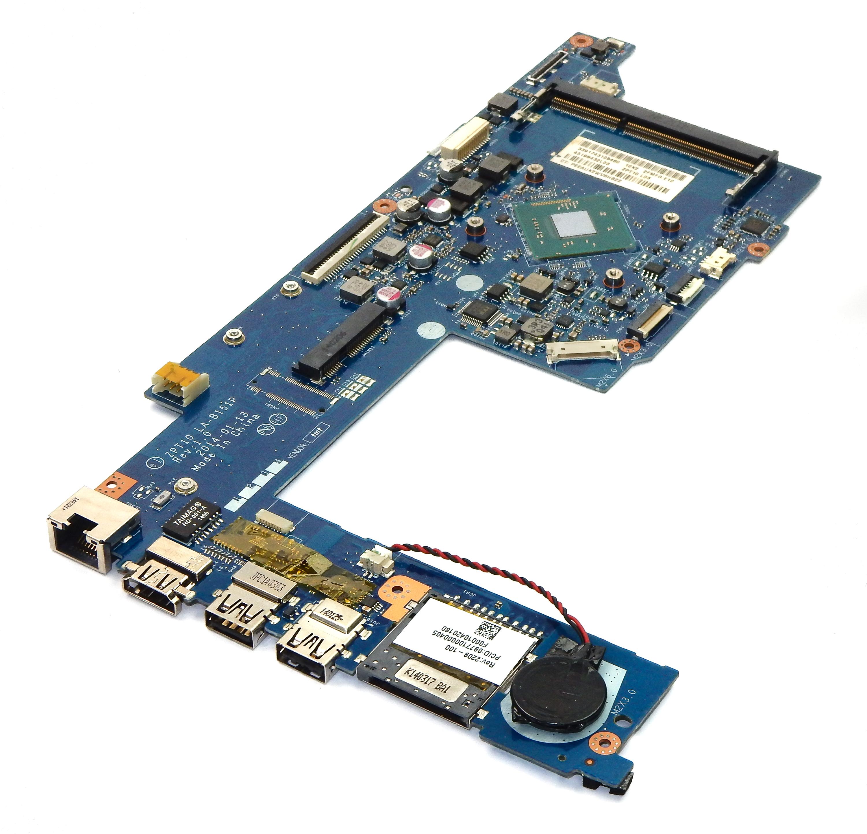HP 755723-501 Pavilion x360 11-N Series Motherboard with Intel Celeron N2820 CPU